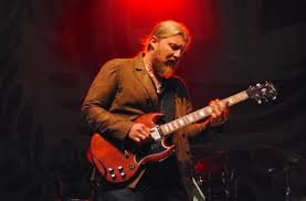 Derek Trucks Talks Losses Of Col. Bruce, Butch & Gregg Along With ...