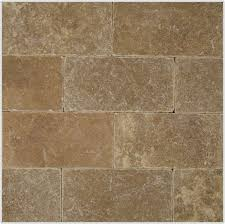 what is travertine tile made of tiles home design ideas