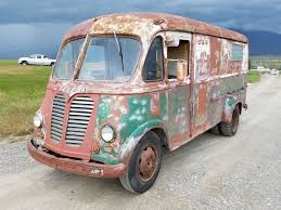 1951 I-H Metro Found On EBay | Rusted Gold, Junk Art, Barn Finds ...