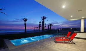100 Beach Houses In La House In Jolla Metrpolis Oficina De Arquitectura