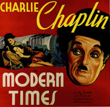 chaplin s modern times a story of industry of individual