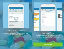 Physicians Desk Reference Pill Identifier by Newly Redesigned Mobilepdr App Worth A Look