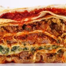 Rachael Ray Pumpkin Lasagna by Recipes Rachael Ray