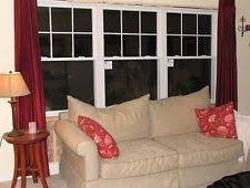 curtains drapes valances in brand j c penney type pleated