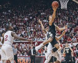 Purdue University Mens Basketball Official Athletic Site
