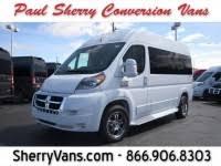 Conversion Vans For Sale Missouri