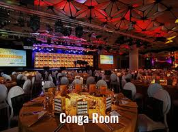Conga Room La Live Pictures by Award Shows Event Spaces L A Live