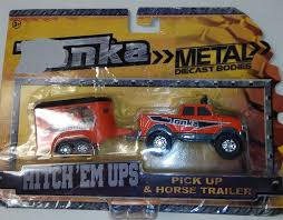 Amazon.com: Tonka Hitch'em Ups Pickup And Horse Trailer: Toys & Games Vintage Nylint Pressed Steel Stables Horse Trailer And Truck In Sleich Horses Club Playset With Friesian Farm Toys For Fun A Dealer Valley Ranch Pink Pick Up Amazoncom Tonka Hitchem Ups Pickup Games Toy Company Lone Star Stables Truck Horse Trailer 1866715550 Rescue Breyerhorsescom Breyer Stablemates Gooseneck Walmartcom Loading Mini In Car Drama At The Gmc Toy Trucks Wwwtopsimagescom Old Mechanical And Stock Photo Image Of 1965 Truck Horse Trailer Keep On Truckin Toys