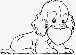 Dog With A Blog Coloring Pages AZ