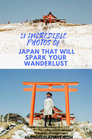 21 INCREDIBLE PHOTOS OF JAPAN THAT WILL SPARK YOUR WANDERLUST