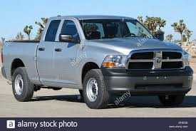 2009 Dodge RAM 1500 ST 4 Door Pickup NHTSA 01 Stock Photo: 78203305 ...