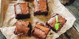 brownies chocolatés avec avocat supercardio