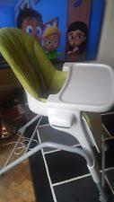 Oxo Seedling High Chair by Oxo High Chair Baby Feeding Chairs Ebay