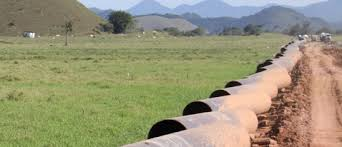 Oil And Gas Pipelines Onshore Line Pipe