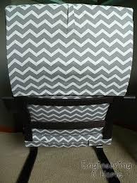 diy poang chair cushions engineering a home