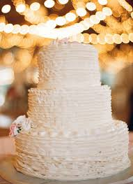 Ruffled Wedding Cake Archives