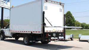 100 14 Foot Box Truck Tommy Gate Liftgates For Flatbeds S What To Know