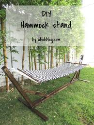 Build Yourself A Hammock Stand | Hammock Stand, Backyard And Yards Patio Ideas Oversized Outdoor Fniture Tables Marvelous Pottery Barn Kids Desk Chairs 67 For Your Modern Office Four Pole Hammock Nilasprudhoncom 33 Best Lets Hang Out Hammocks Images On Pinterest Haing Chair Room Ding Table Design New At Home Sunburst Mirror Paving Architects Hammock On Stand Portable Designs May 2015 No Cigarettes Bologna 194 Heavenly Hammocks Bubble Cheap Saucer Baby Fniturecool Diy With Ivan Isabelle 31 Heavenly Outdoor Ideas Making The Most Of Summer
