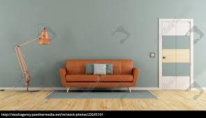wohnzimmer einrichten blaues sofa caseconrad