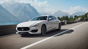 100 Maserati Truck Quattroporte The Original Racebred Luxury Sedan Since
