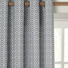 Lined Curtains John Lewis by John Lewis Elin Lined Eyelet Curtains Bluewater 135 00