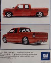 Revell '99 Chevy Silverado Custom Pickup 1/25 Scale Plastic Model ... All Chevy 85 4x4 Old Photos Collection Makes 1985 Chevrolet Ck Pickup 1500 K10 4wd4x4 Silverado Custom Shop Truck Lifted Carpatys Pictures To Pin On Pinterest C10 Hot Rod Network Pecks Customs September 2013 This Is What A Century Of Trucks Looks Like Automobile Big Green Gets Brand New V8 Crate Engine The 800horsepower Yenkosc The Performance Olyella1ton 3500 Regular Cab Specs