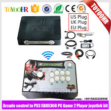 Raspberry Pi Arcade Cabinet Kit Uk by Arcade Fight Stick Arcade Fight Stick Suppliers And Manufacturers