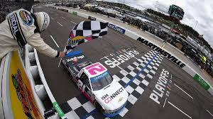 NASCAR Martinsville Truck Race Results: Johnny Sauter Earns ...