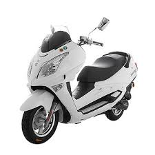 China 2017 Roar 4 ZNEN New Model Scooter 125CC 150CC With