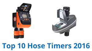 Hose Faucet Timer Wifi by 10 Best Hose Timers 2016 Youtube
