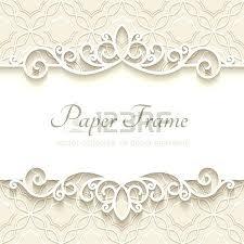 Paper Border Designs Templates Cute