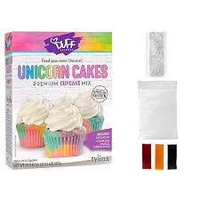 Birthday Cake Decorating Supplies