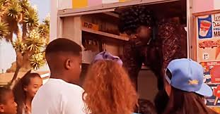 100 Big Worm Ice Cream Truck Cold Comforts A Ranking Of Vendors In Movies