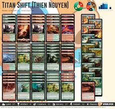 Sliver Deck Mtg Modern by Weekly Update Apr 30 Copy Cat Banned Gideon Tribal