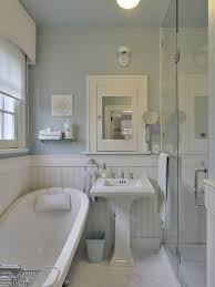 Cottage Bathrooms Beadboard