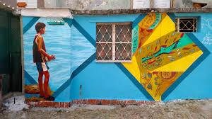 Philadelphia Mural Arts Internship by Murals Havana Cuba Meridian International Center