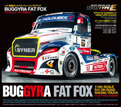 Tamiya 58661 Buggyra Fat Fox RC Racing Truck 1:14 Scale - Tamiya ... Another Future Tamiya Rc Racing Truck Release 58661 Buggyra Fat 3278 Fg Body Set Team Truck 4wd Rccaronline Onlineshop Hobbythek Racing 115 Scale Radio Control 64v Ford F150 Figure Toy Prostar An Car Club Home Facebook Zd 10427 S 110 Big Foot Rtr 12599 Free Of Trick N Rod 124 Mini Drift Speed Remote Control Buggyra Fat Fox Usa Monster Trucks Hit The Dirt Truck Stop 118 Cars Remond Buggies Szjjx High Vehicle 12mph 24ghz