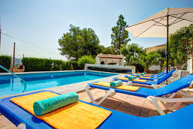 100 Villaplus.com Villa Beniarres Is An Impressive 4 En Suite Bedroom House With A