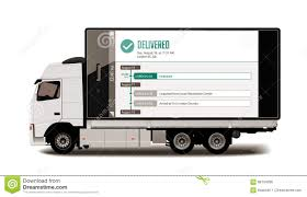 Truck - Tracking System - Packages Delivery Stock Vector ... Can You Put A Gps Tracking System In Company Truck And Not Tell 5 Best Tips On How To Develop Vehicle Tracking System Amcon Live Systems For Vehicles Dubai 0566877080 Now Your Will Be Your Control Vehicle Track Fleet Costs Just 1695 Per Month Gsm Gprs Tracker Truck Car Pet Real Time Device Trailer Asset Trackers Rhofleettracking Xssecure Devices Kids Bus 10 Benefits Of For The Trucking Fleets China Mdvr