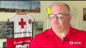 Emmaus Halloween Parade Route by Red Cross Volunteers Prepare For Big Job In Texas Wfmz