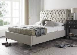 Chester Upholstered Bed Frame Upholstered Beds Beds