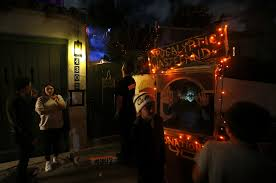 When Is Halloween 2014 Singapore by Dc U0027s Ostensibly Favorite Halloween Home Haunts For 2017 Southern