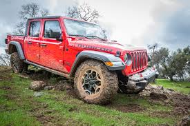 100 What Transmission Is In My Truck Jeep Gladiator Pickup Review First Drive Impressions