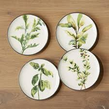 Jenss Decor And Catering by Dessert Plates And Appetizer Plates Crate And Barrel