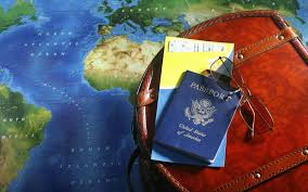 Travel Wallpaper HD