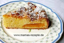 pfirsich rührteigkuchen mit streusel