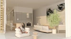 104 Interior Decorator Magazine Ten Design Projects From Sydney Design School Students