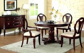 Contemporary Cherry Dining Chair Chairs Easily Room Inspirations Charming Captivating Queen