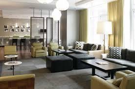 Luxury Apartments Design Ideas