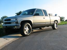 99obschevro 1999 Chevrolet Silverado (Classic) 1500 Extended Cab ... Pin By Carol Wilbert On Vintage Pickup Trucks Pinterest 1947 Chevy Gmc Truck Brothers Classic Parts Chevrolet 219930 Photo 19 Ucktrendcom Bad Split Personality The Legacy 1957 Napco For Sale Classics Autotrader History 1918 1959 Trucks Pickups Panels Vans Modified Custom Barrettjackson Auctions 9 Sixfigure